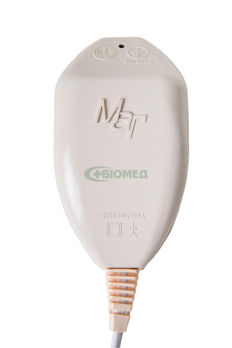 Портативный аппарат для низкочастотной магнитотерапии МАГ-30-4