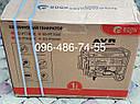 Генератор бензиновый Edon ED-PT8000С 8 кВт медная обмотка, фото 7
