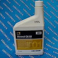 Мінеральне масло Errecom 68 1LT (OL6067.K.P2)
