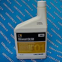 Минеральное масло  Errecom 68  1LT (OL6067.K.P2)