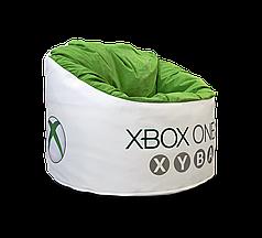 """Геймерское кресло мешок """"XBOX ONE"""""""