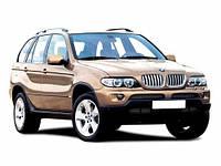 BMW X5 E53 БМВ Х5 Е53 (Позашляховик) (2000-2006)