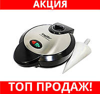 Вафельница SONIFER Cone Maker SF-6013!Хит цена
