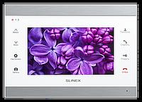 Slinex SL-07IP White — IP видеодомофон, домофон с WiFi