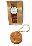 Мило-скраб з люфою і прополисным маслом, фото 3