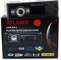 Автомагнитола Atlanfa 1073BT с Bluetooth