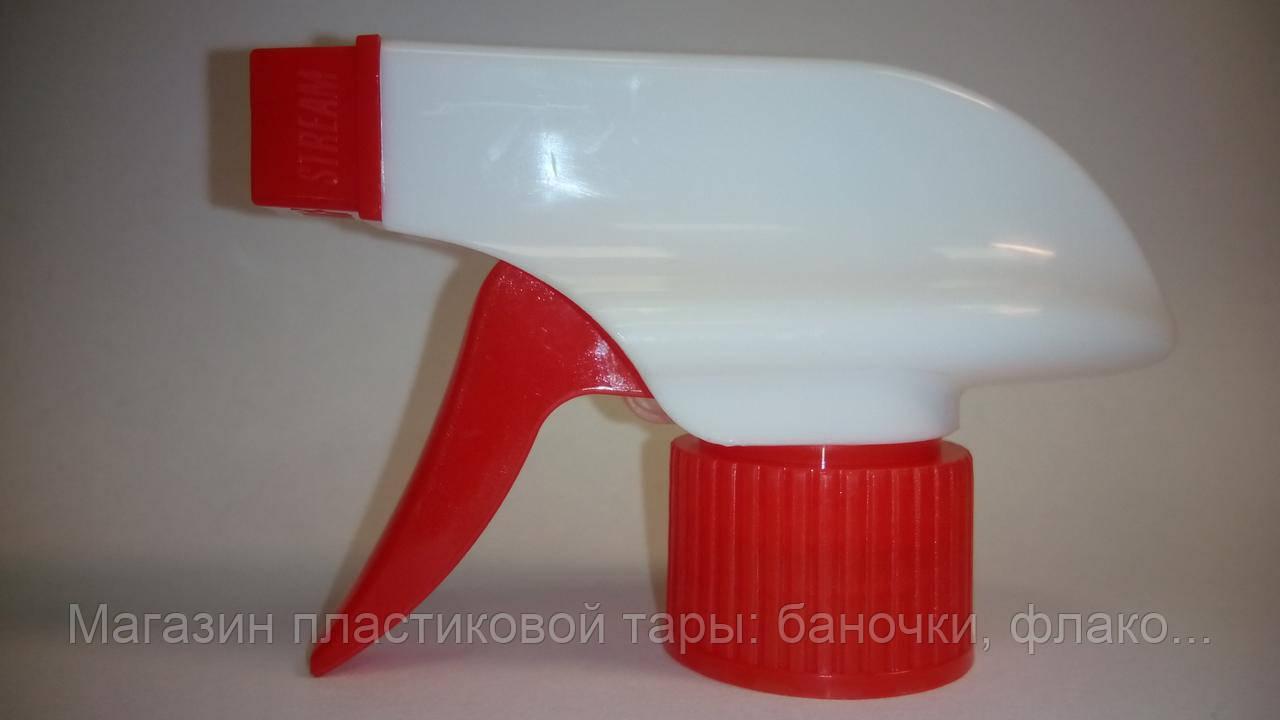 Распылитель курковый (триггер) на пластиковую бутылку