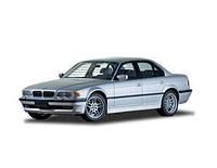 BMW 7 E38 БМВ 7 Е38 (Седан) (1994-2001)
