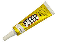 Клей силиконовый E-8000 (15 ml) прозрачный