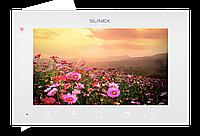 Видеодомофон Slinex SQ-07MTHD (white) — цветной AHD,TVI,CVI домофон с записью по движению