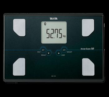 Весы-анализатор Tanita BC-313