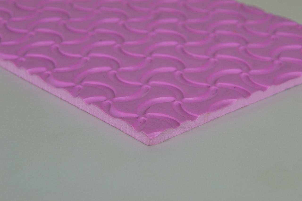 Эва, этиленвинилацетат 4175 10 мм белая