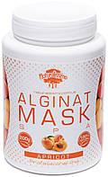 Альгинатная маска с абрикосом, 200 г