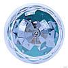 Лампочка Led mini party light+переходник в розетку!Хит цена, фото 3