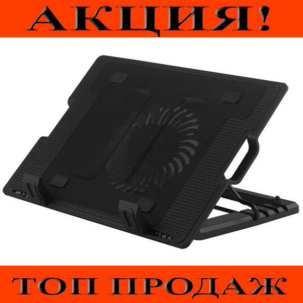 Подставка для ноутбука кулер ErgoStand!Хит цена