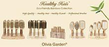 Щітки і брашінгі серії Healthy Hair