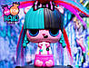 Pop Pop Hair Surprise Ігровий набір Модна Зачіска з аксесуарами ( Поп Поп Хеир Модная причёска с расчёской ), фото 10