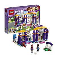 КОНСТРУКТОР LEGO Friends 41312 Спортивный центр в Хартлейке
