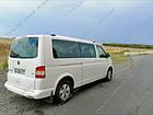 Интегрированные рейлинги Volkswagen T5 2003-2015, фото 4