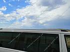 Интегрированные рейлинги Volkswagen T5 2003-2015, фото 5