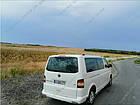 Интегрированные рейлинги Volkswagen T5 2003-2015, фото 8
