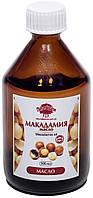 Масло макадамии, 100 мл