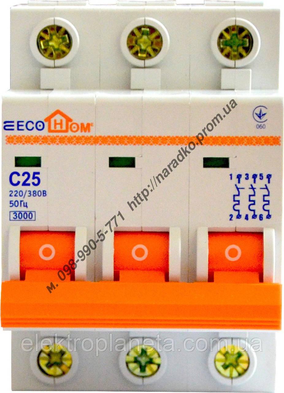 ECO 3p С 63A