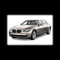 BMW 7 E65 БМВ 7 Е65 (2002-2008)