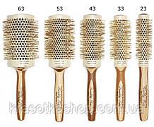 Брашинг бамбуковий Olivia Garden Healthy Hair Thermal 23 мм