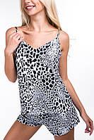 Пижама 13720 (белый)