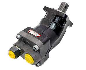 Насос аксиально-поршневой с наклонным блоком ISO FEYZ 63 LEFT (AP063SF111) (63 см3), фото 2