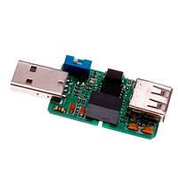USB изолятор c гальванической развязкой 1500В ADUM3160 ADUM4160