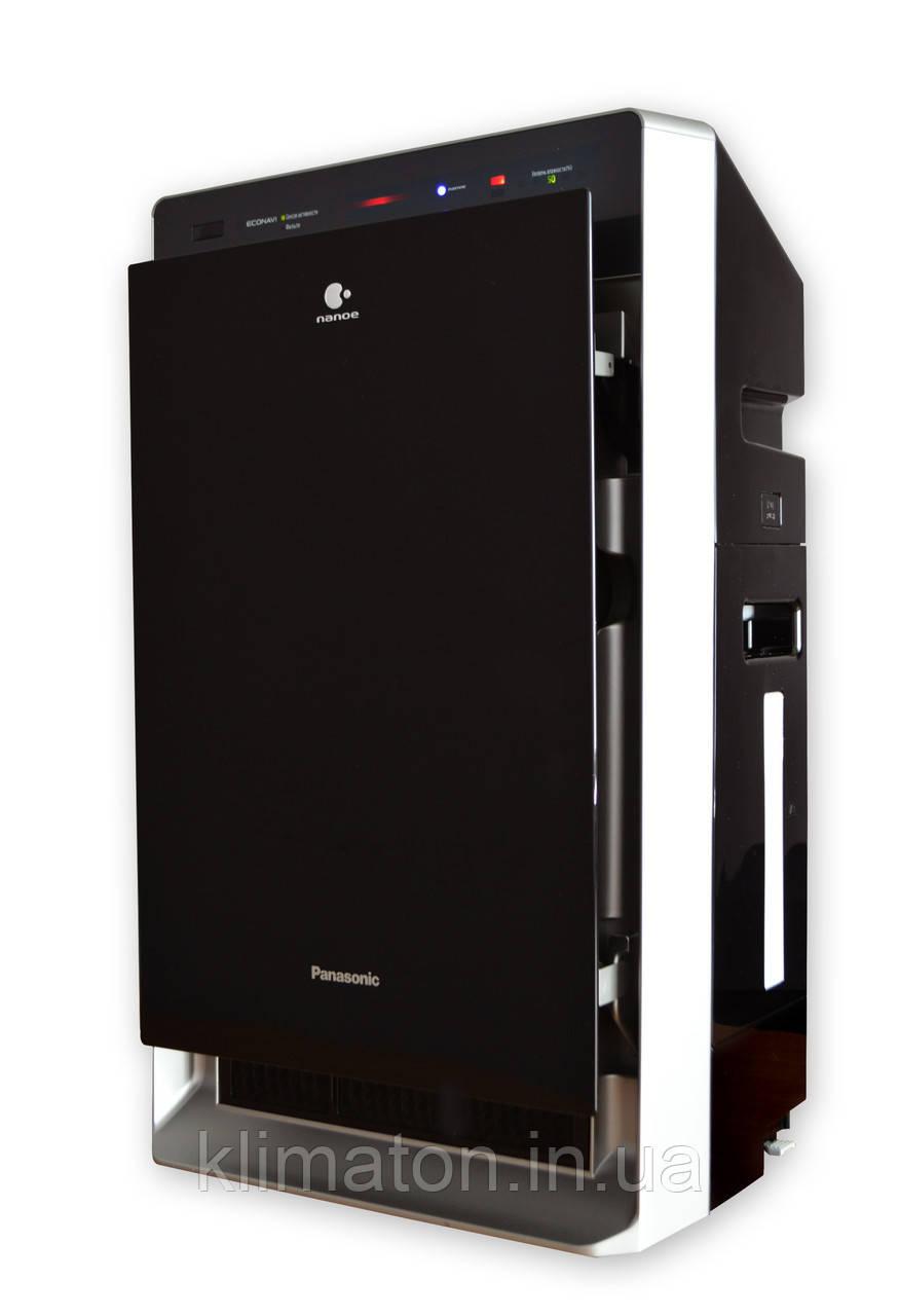 Кліматичний комплекс Panasonic F-VXK90R-K (чорний)