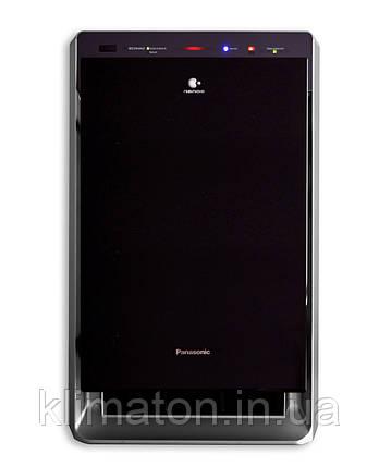 Кліматичний комплекс Panasonic F-VXK90R-K (чорний), фото 2