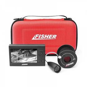 Підводна камера для риболовлі FISHER F430 кабель 20м