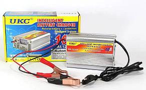 Зарядное устройство для автомобильного аккумулятора  Ukc battery charger Ma-1210a на 10A