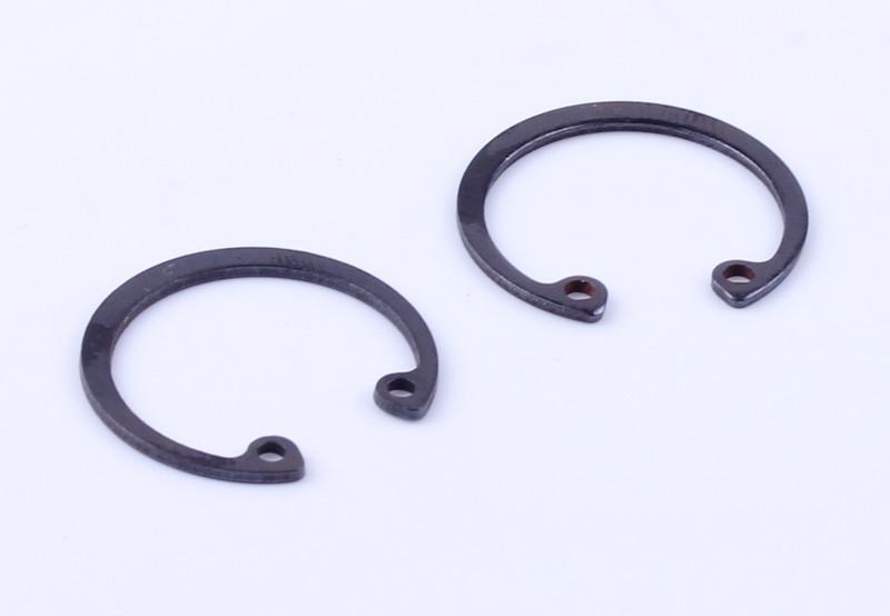 Кольца стопорные пальца поршневого (2 шт.) - 180N (R180)