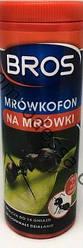 Засіб від мурах Bros Мровкофон 145г (Польща)