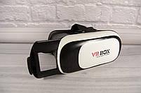 Очки виртуальной реальности VR Box 2.0 + пульт (Джойстик), фото 6