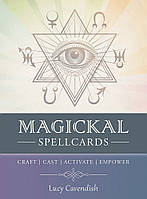 Magickal Spellcards, фото 1