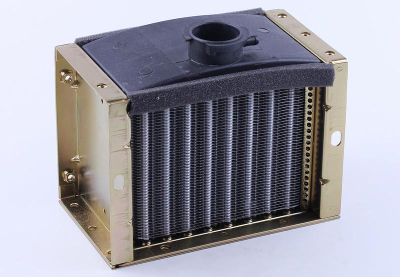 Радиатор (алюминий) - 180N (R180)