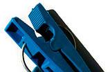 Прищіпки пластикові кольорові, 100 шт/уп., фото 4
