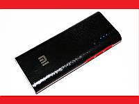 Mi Power Bank 20000 mAh на 3 USB Чорний, фото 1