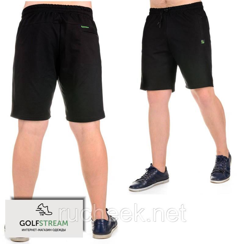 Мужские шорты «CLASSIC» черный