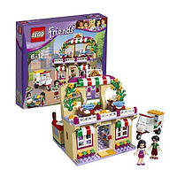КОНСТРУКТОР LEGO Friends 41311 Пиццерия в Хартлейке
