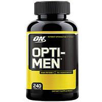 Мультивитамины для мужчин Optimum Opti-Men 240 таблеток