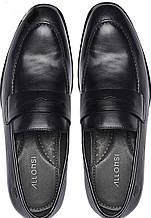 Туфли мужские Allonsi  Samuel Penny