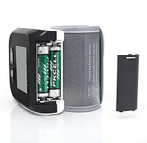 Автоматический тонометр на запястье MEDICA+ Press 505 с манжетой (Япония), фото 3