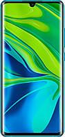 Смартфон Xiaomi Mi Note 10 6/128GB Aurora Green Global Version ОРИГИНАЛ Гарантия 3 месяца