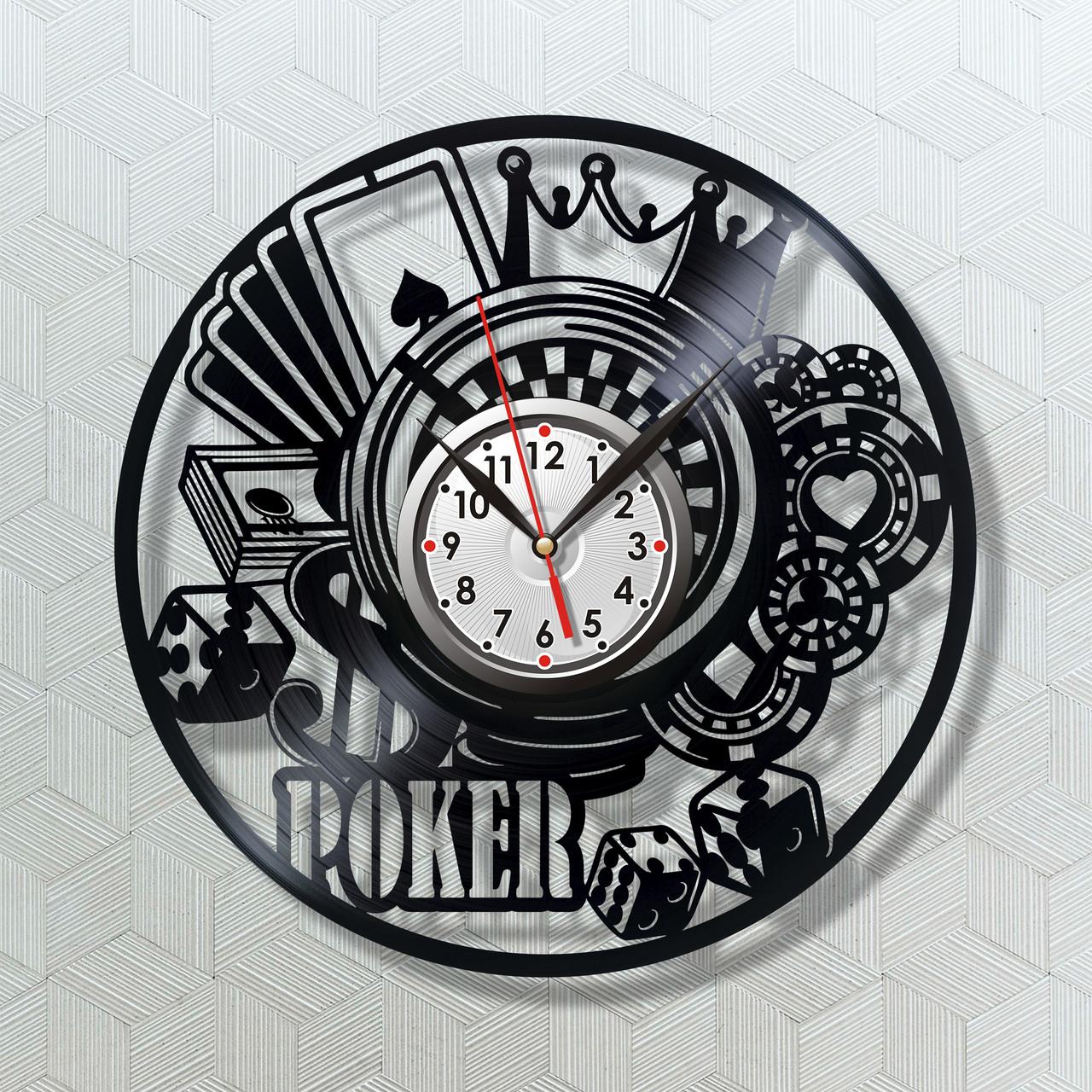 как играть в часы в картах